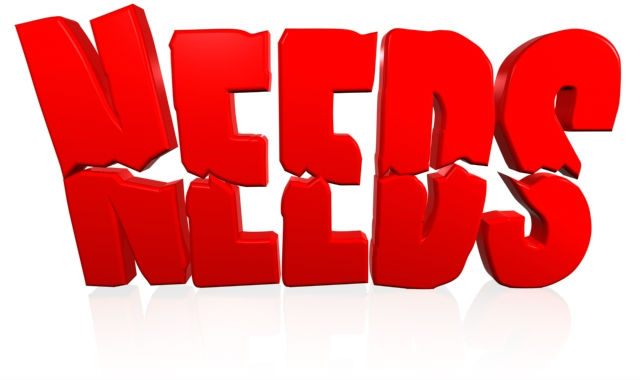 NEW SECTION: NEEDS AND SERVICES!!!! By Christians, For Christians